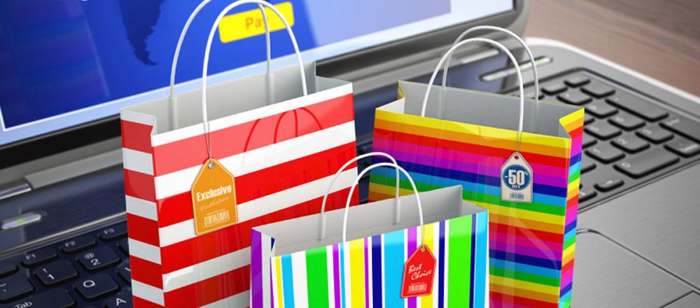 loja virtual: tendências de mercado