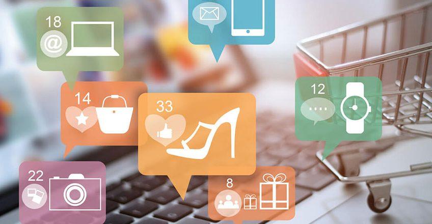 E-commerce é a solução de muitos neste momento de crise