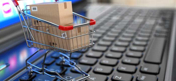 Vendas online nos dias dos pais