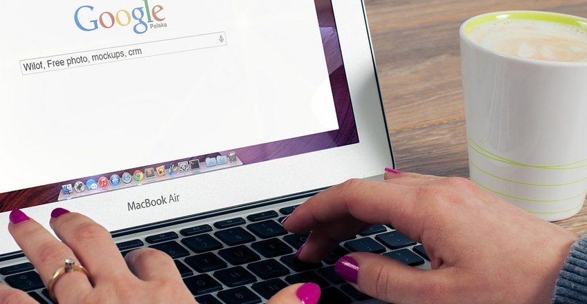 Como meus produtos podem aparecer no Google Shopping?