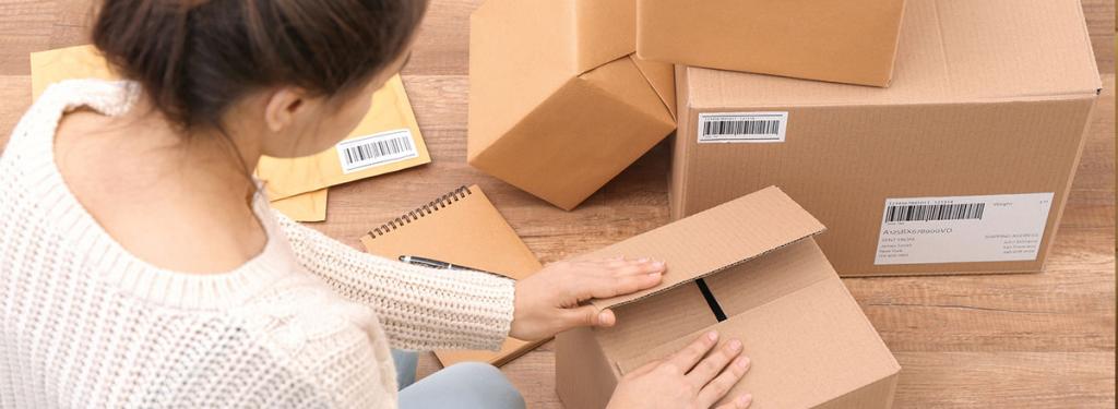 o desafio da logística no e-commerce