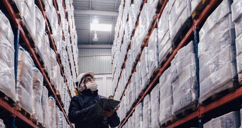 Como organizar o estoque do seu e-commerce