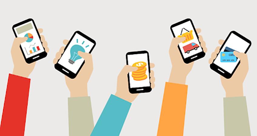 O crescimento do mobile e o impacto no M-commerce