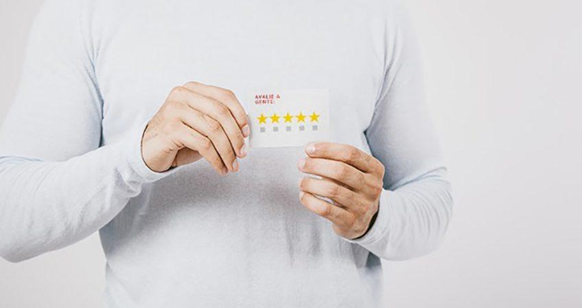 Por que faz diferença a Avaliação do Produto em um E-commerce?