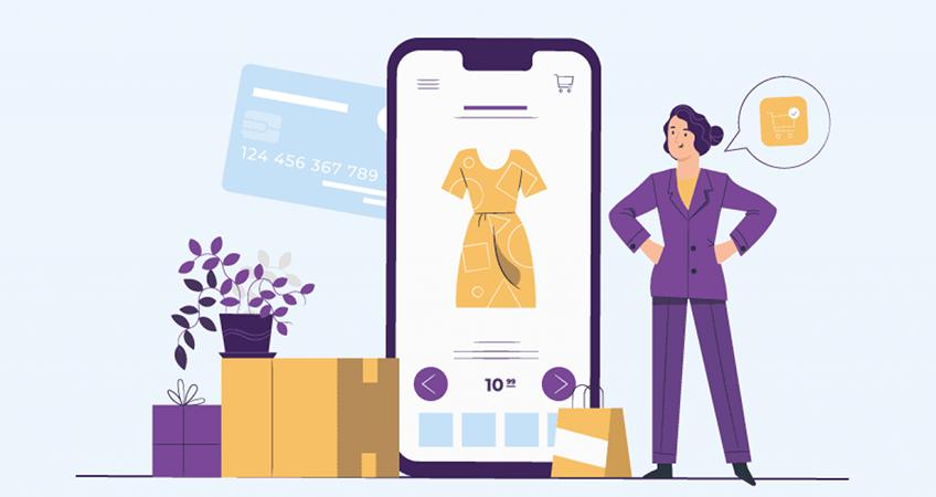 Como abrir uma loja virtual de roupas