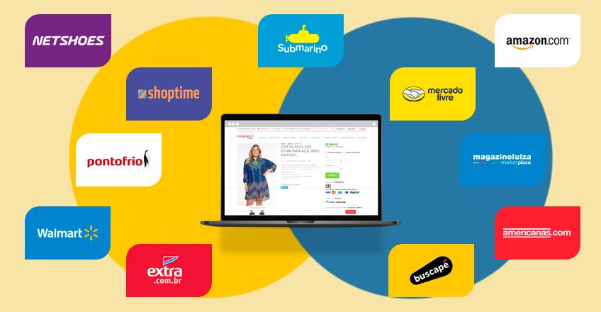 Como integrar a minha loja virtual com marketplaces