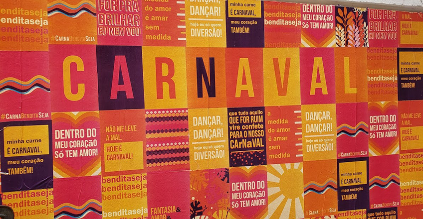 Como usar do Carnaval para vender mais na sua loja virtual