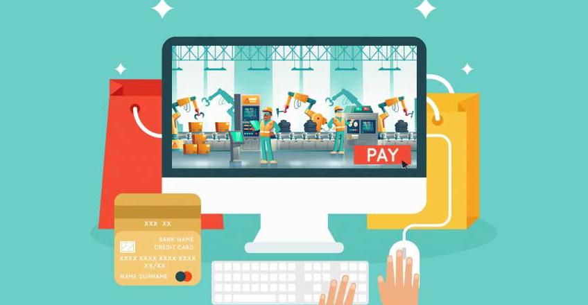 E-commerce para fabricantes e distribuidores: o que você deve saber antes de começar